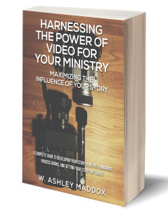 Harnessing the power of video cover