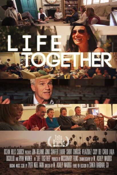 Life Together at Ocean Hills Church