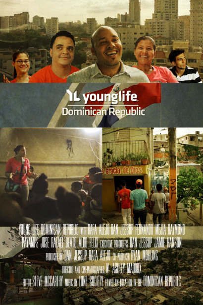Young Life Dominican Rep.