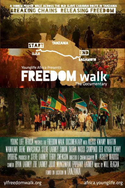 Africa Freedom Walk