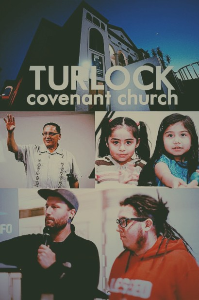 Turlock Covenant Church