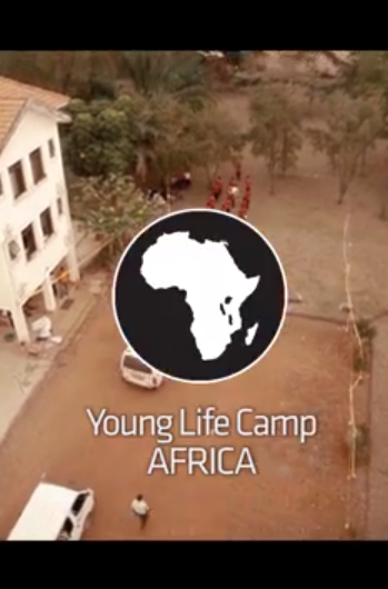 Young Life Camp Africa
