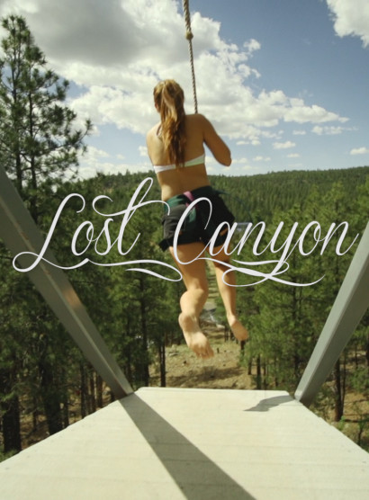 [Official] Lost Canyon Camp