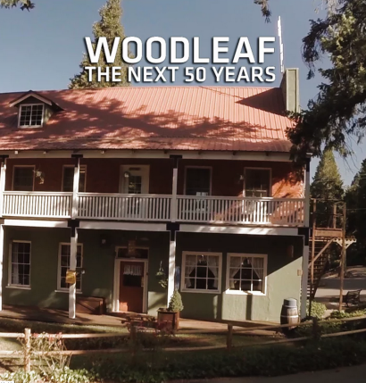 Woodleaf | The Next 50