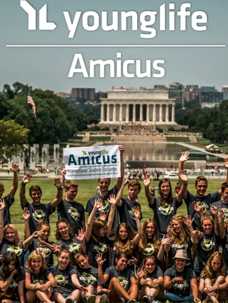 Young Life's Amicus