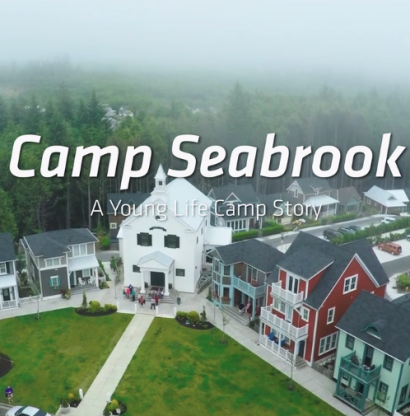 YoungLIVES' Camp Seabrook