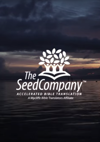 The Seed Company - Oral Bible Storytelling